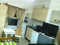 Furnished room;kichenette facilities, next to trainstation gravelly hill/11mins bham city!
