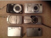 Camera Clear Out !!!