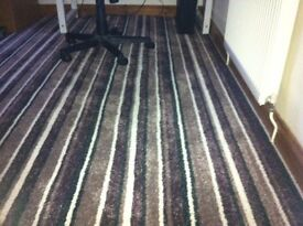 Carpet Striped
