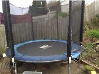 Vortigen 6ft trampoline