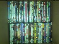 DVD//WHOLESALE DVD BULK JOBLOT