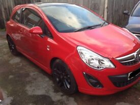 Buy One Get One Free! 2011 VAUXHALL CORSA 1.2 LIMITED ED. 3DR + 2002 VAUX. CORSA SXi