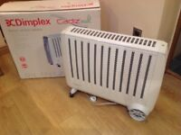 Electric oil free Radiator 3kw Dimplex
