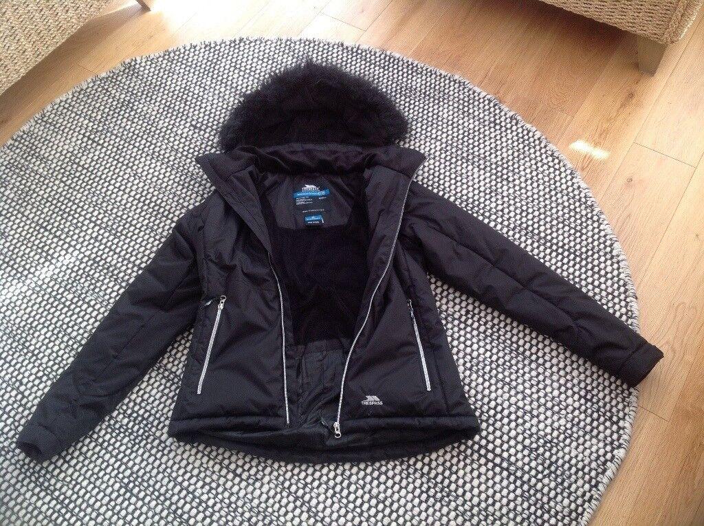 Ladies/Girls Trespass Coat