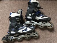 Roller Blades For Sale Ladies size 6