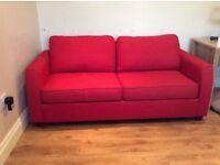 Sofa Bed (John Lewis)