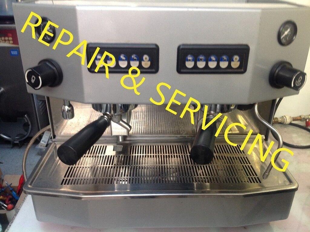 Coffee Machine Repair Service In Barnet London Gumtree