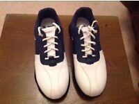 Hi-Tec Ladies Milano Golf Shoes Size 6.5