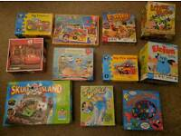 11 kids games and puzzles