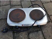 Russel Hobbs electric cooking plate
