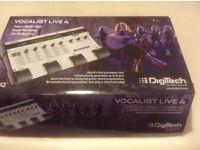 VOCALIST LIVE 4