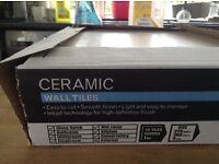 Wickes crema marfil tiles