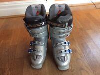 Women's Ski Boots. Size 6. Nordica