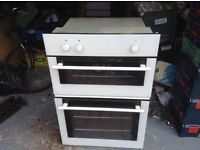 OVEN HOB COOKER DISH WASHER