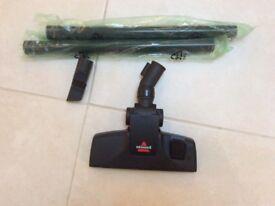 Vacuum cleaner brush set - Bissel