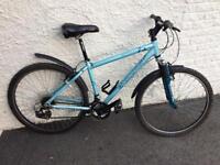 Ladies bike Apollo xc265
