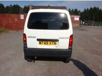 For sale: Suzuki Carry Van 1.3