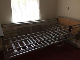 Preloved Etude Profiling 'hospital' bed.