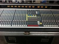 Allen & Heath GL3300 Analogue Mixing Desk