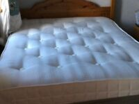 Dreams Insignia Burnham Pocket Sprung Mattress