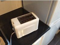 TOASTER FOR ONLY 5£