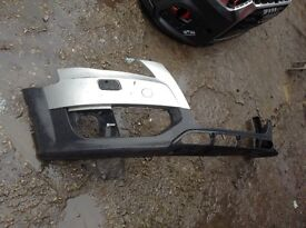 AUDI A4 ALL ROAD 2008-2012 ONWARDS FRONT BUMPER FOR SALE