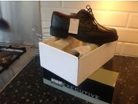 Brand new - Steel toe cap shoes size 8 & 9