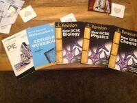 GCSE books 2017