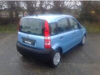 2005 FIAT PANDA 1.1 ACTIVE 5 DOOR