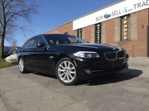 2012 BMW 5 Series 528i xDrive | NAVIGATION | REVERSE CAMERA | BL