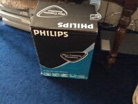 Old style phillips dictaphone