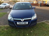 vauxhall astra 1.7 cdti Mot 25.July 2017. Beautiful Drive