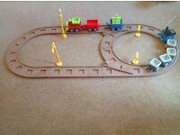 ELC Happyland Trainset