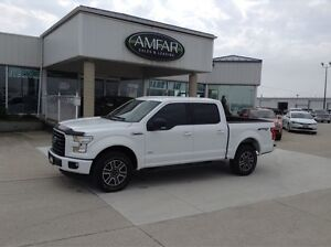 2015 Ford F-150 NAV /4X4/ ECO BOOST / NO PAYMENTS FOR 6 MONTHS !