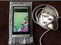 HTC one M1