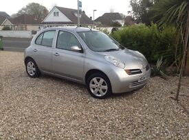 1.2 SE Auto, e.windows, c.locking, air con, very good condition.