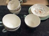 Wedgwood Lovely few pieces of tea set
