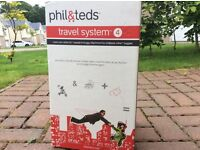 Phil & Ted's Travel System 4