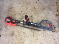 NEW LONG REACH HEDGE TRIMMER
