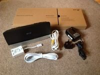 BT HOMEHUB 4 ROUTER + CABLES + FILTER