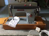 Novum electric sawing machine