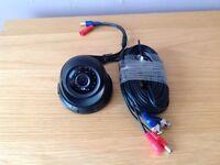 Brand new cctv cameras dome type with ir