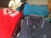 Men's , ladies and boys Clothes & other items