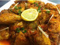 Desi Karahi & Grill Restaurant Riverside Cardiff