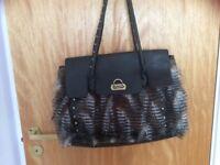 Ladies Warehouse handbag