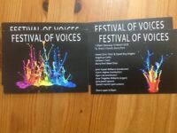 Festival of voices, Hywel Choir Angelicus Celtis