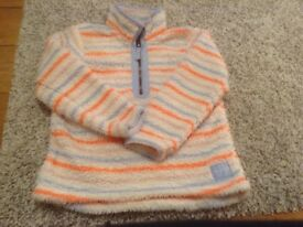 Child's Jacket from Joules age 5-6 yrs