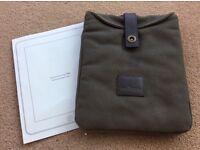 Millican Fabric iPad covers