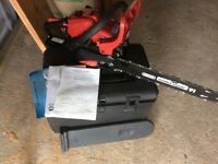 Mountfield MC 3720 Chainsaw