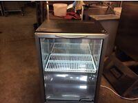 Williams single door bar fridge